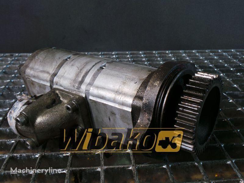 Gear pump NN SOR183164047 peças sobressalentes para SOR183164047 escavadora
