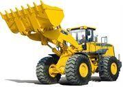 VOLVO peças sobressalentes para VOLVO new parts wheelloaders and dumper  carregadeira de rodas