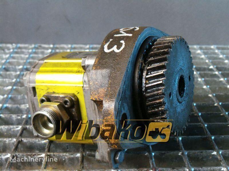 Gear pump Vivolo X2P4742FSRA peças sobressalentes para X2P4742FSRA outros equipamentos de construção