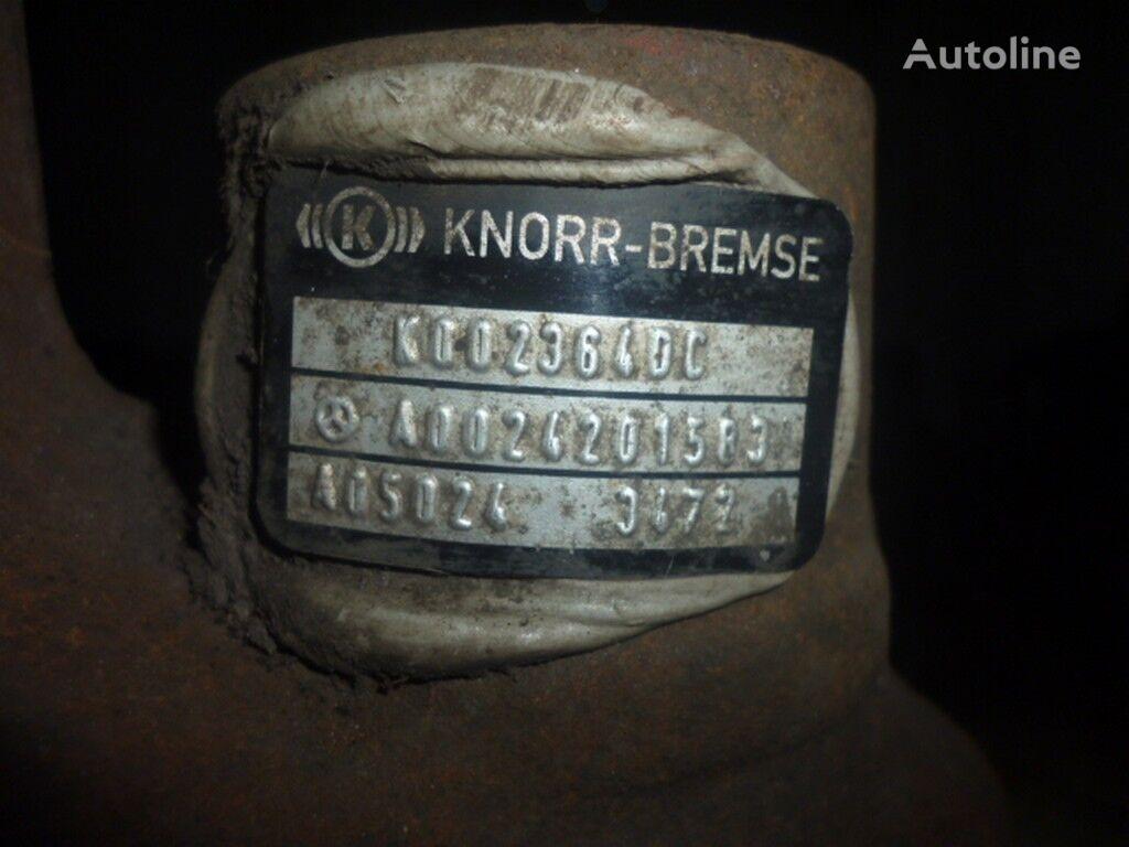 tormoznoy pravyy Mercedes Benz pinça de travão para camião