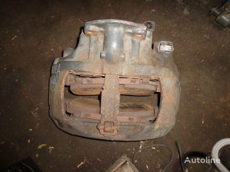 pinça de travão para DAF XF camião tractor