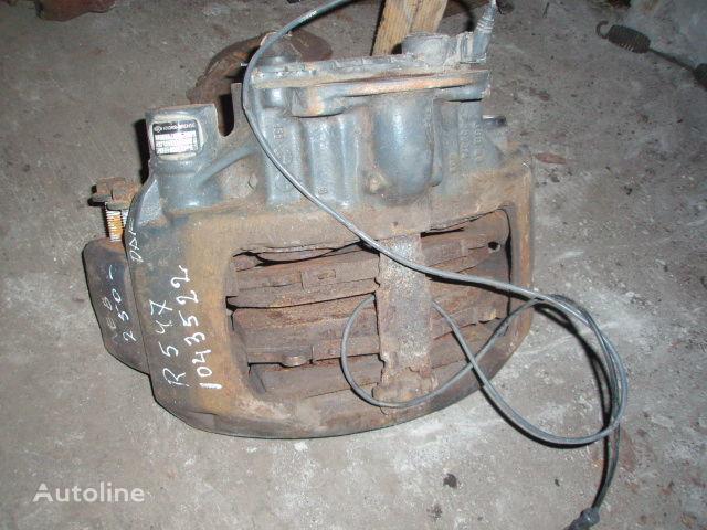 pinça de travão para DAF XF 95 camião tractor
