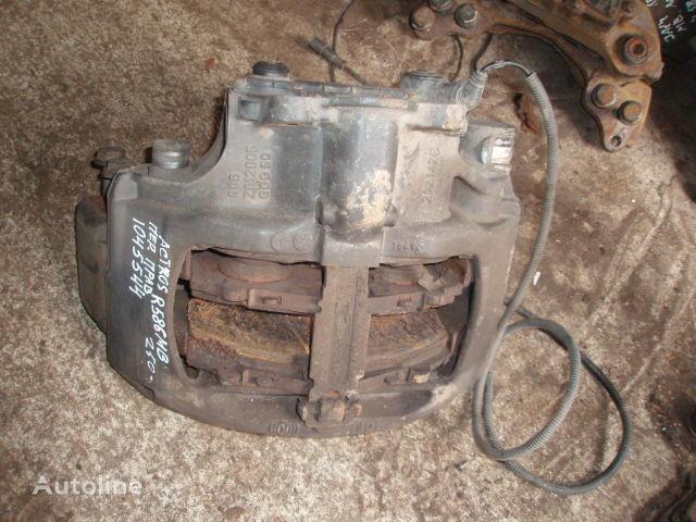 MERCEDES-BENZ pinça de travão para MERCEDES-BENZ ACTROS camião tractor