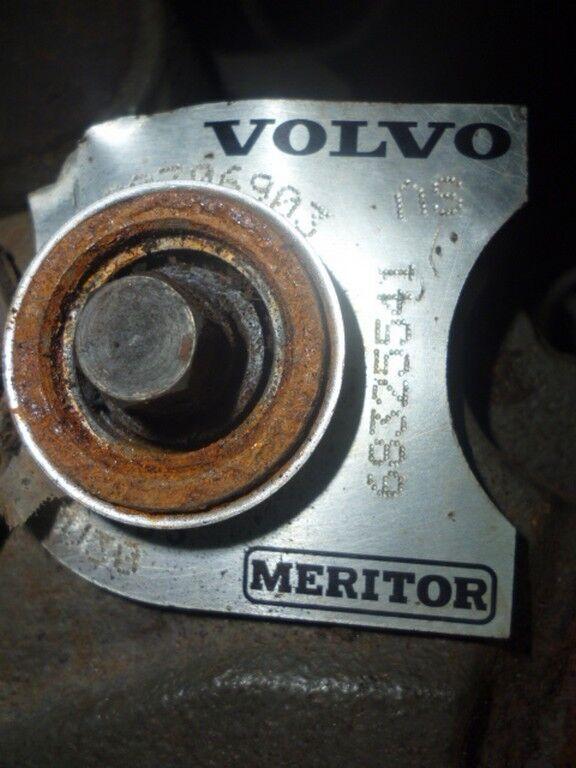 tormoznoy Volvo pinça de travão para camião