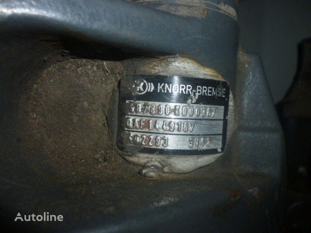 tormoznoy peredniy DAF pinça de travão para camião