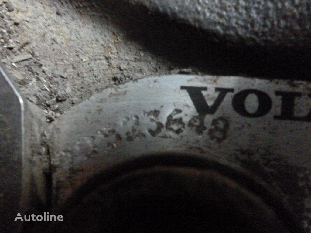 zadniy levyy Volvo pinça de travão para camião