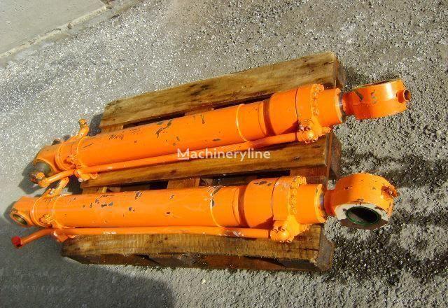 FIAT-HITACHI pistão para FIAT-HITACHI escavadora