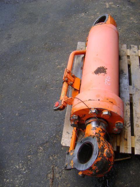 pistão para FIAT Hitachi W 270 escavadora