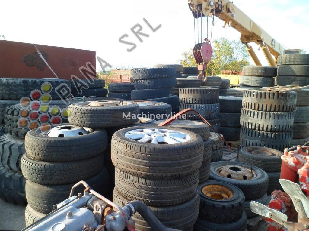 pneu para GOMME USATE VARIE  carrinha