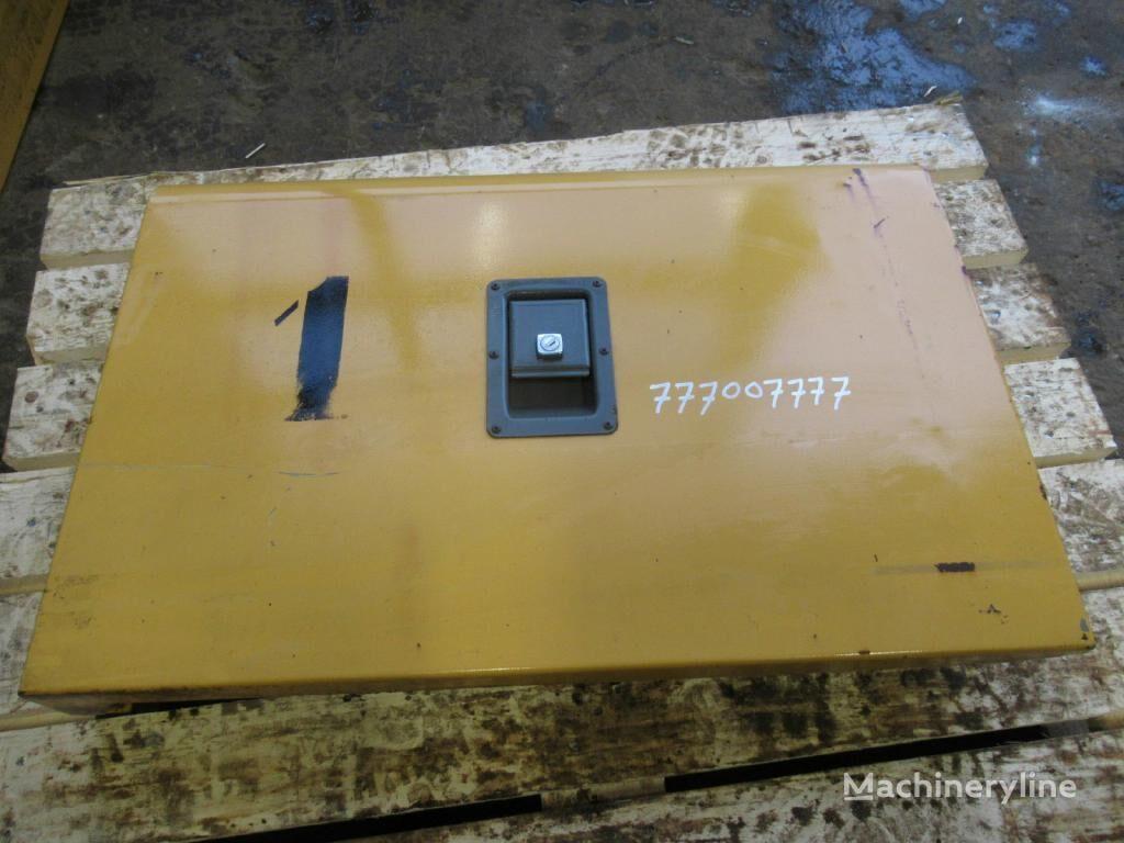 porta para escavadora LIEBHERR R944