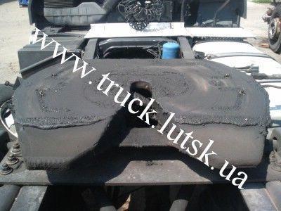 MAN prato de engate para MAN TGA 18.410 camião tractor