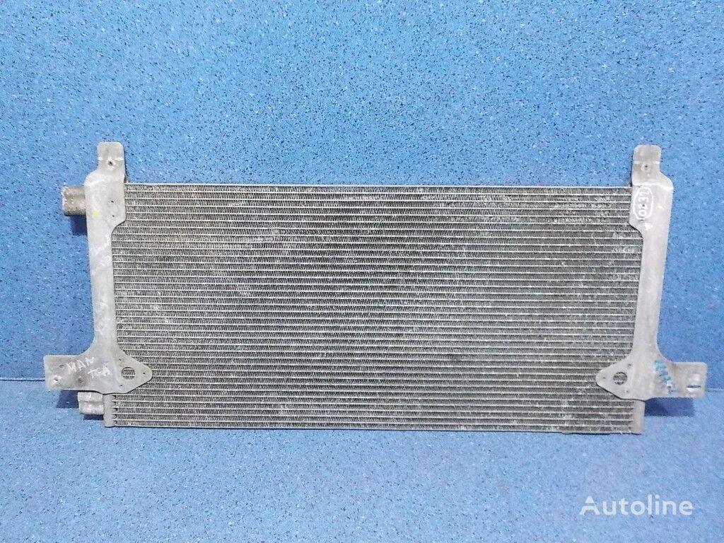 kondicianera radiador de água para camião