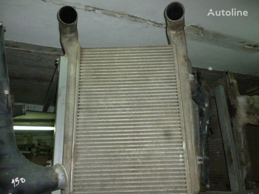 Interkuler Scania radiador de água para camião