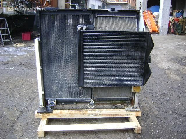 radiador de água para CATERPILLAR 330 D escavadora
