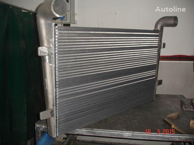 CAT Interkuller radiador de água para CATERPILLAR CAT345 escavadora novo