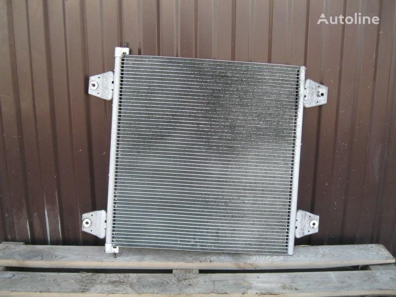 DAF radiador de água para DAF XF 105 / CF 85 camião tractor
