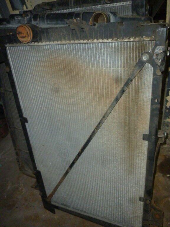 DAF radiador de água para DAF camião