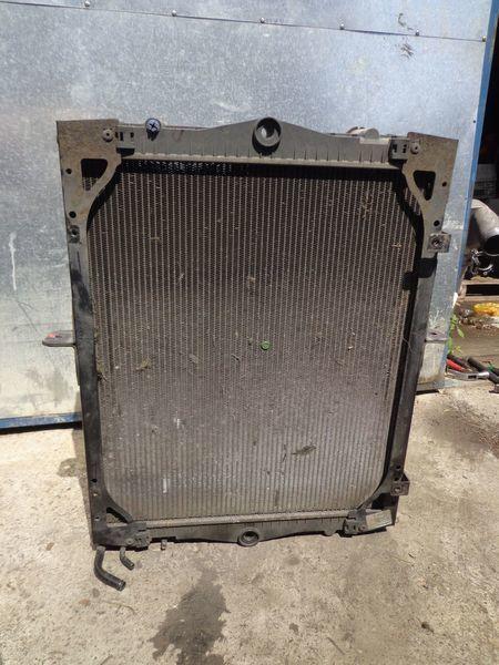 radiador de água para DAF 65CF camião