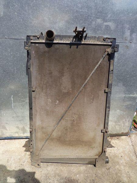 radiador de água para DAF CF camião tractor