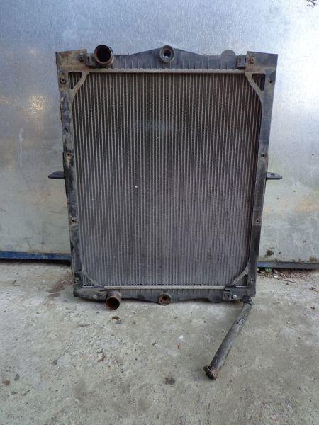radiador de água para DAF LF camião