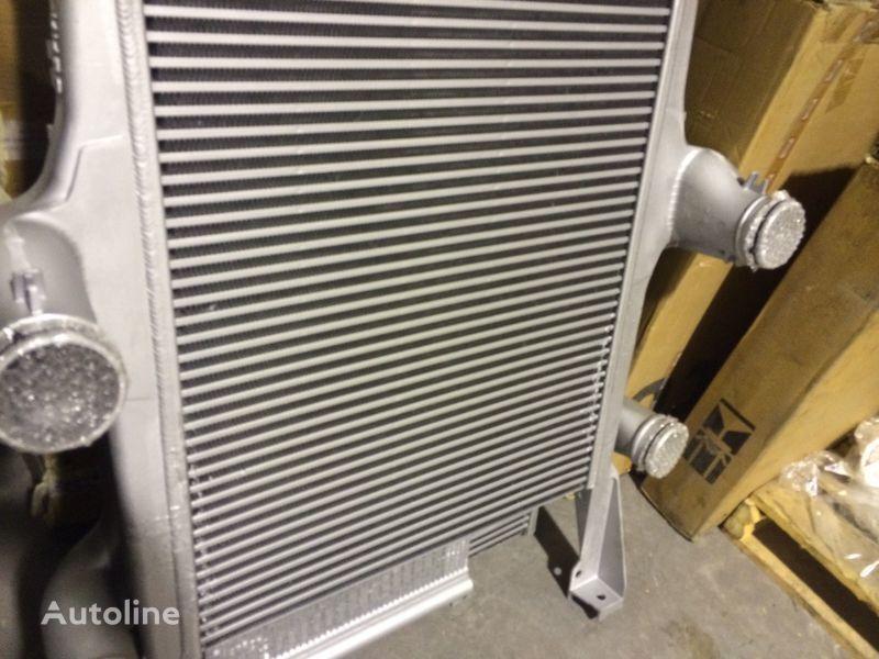 IVECO INTERCOOLER radiador de água para IVECO EUROSTAR CURSOR 190 E39 camião tractor novo