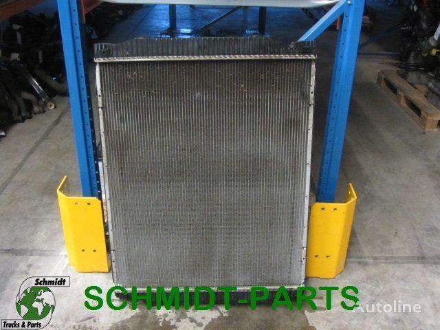 radiador de água para IVECO  Stralis  camião tractor