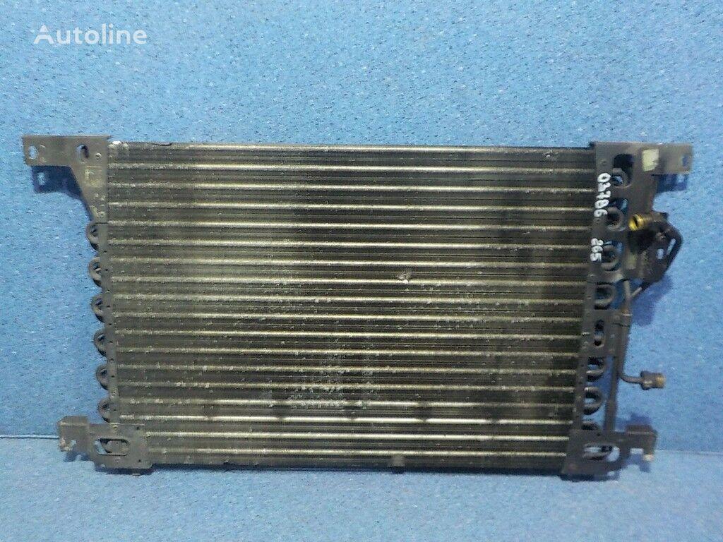 radiador de água para MERCEDES-BENZ camião