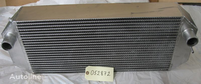 MERLO chladič vody č. 052872 radiador de água para MERLO carregadeira de rodas