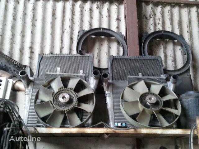radiador de água para RENAULT MAGNUM camião tractor
