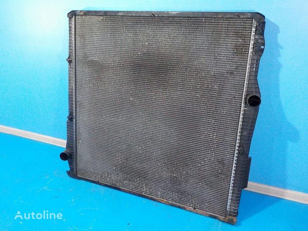 radiador de água para SCANIA camião