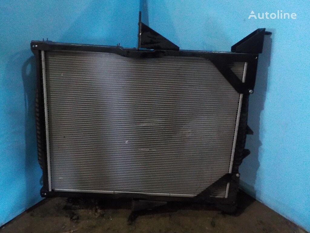 NISSENS radiador de água para VOLVO camião