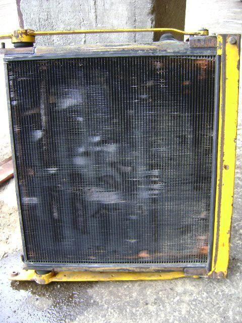 radiador de água para VOLVO 4400 carregadeira de rodas