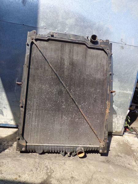 radiador de água para VOLVO FM camião