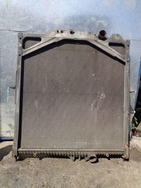 radiador de água para VOLVO FM, FH camião tractor