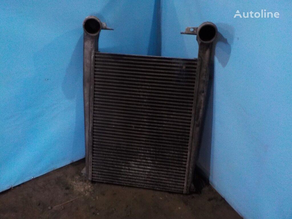 Interkuler radiador de água para camião