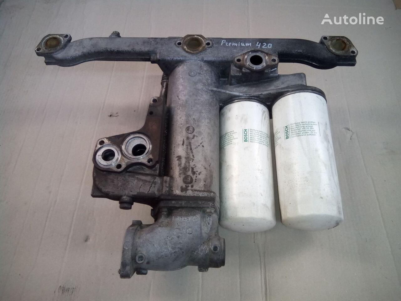 Теплообменник рено премиум 420 теплообменник котла daewoo