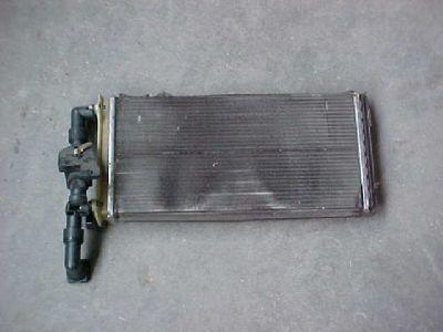 Kachelradiator radiador de sofagem para DAF Kachelradiator XF camião