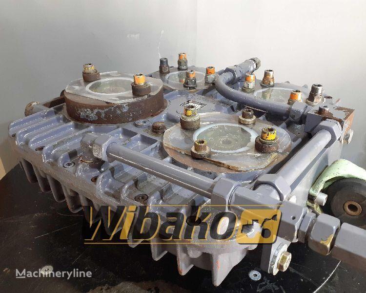 Pump distributor gear Wirtgen 106718 redutor para 106718 (1916) outros equipamentos de construção
