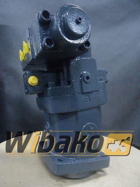 Drive motor A6VM160HA1T/60W-PZB086A-S redutor para A6VM160HA1T/60W-PZB086A-S (225.28.10.52) bulldozer
