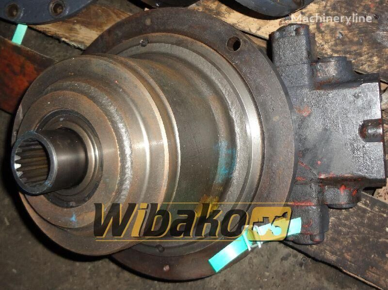 Drive motor Kayaba MSF-340VP-CB redutor para MSF-340VP-CB escavadora