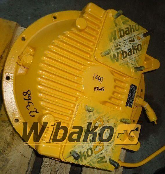 Pump distributor gear Liebherr PVG 250 B 265 (PVG250B265) redutor para PVG 250 B 265 outros equipamentos de construção