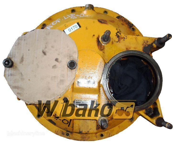 Pump distributor gear Liebherr PVG350B381/PVG350B001 redutor para PVG350B381/PVG350B001 outros equipamentos de construção