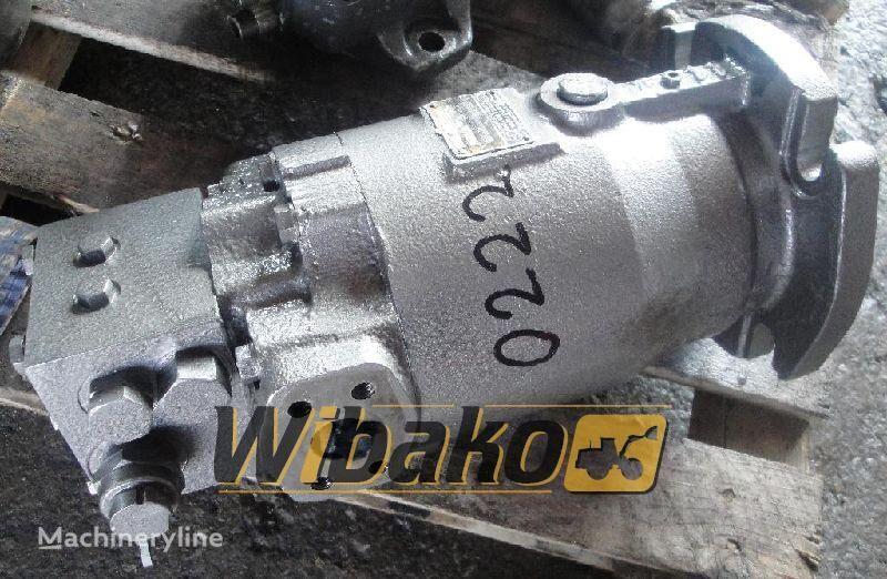 Drive motor Sauer SMF22 redutor para SMF22 escavadora
