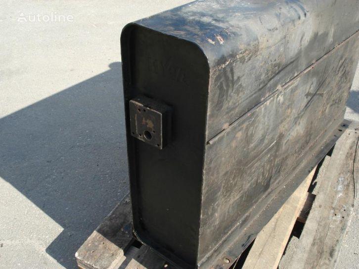 DAF HYVA reservatório hidráulico para DAF XF\\CF camião