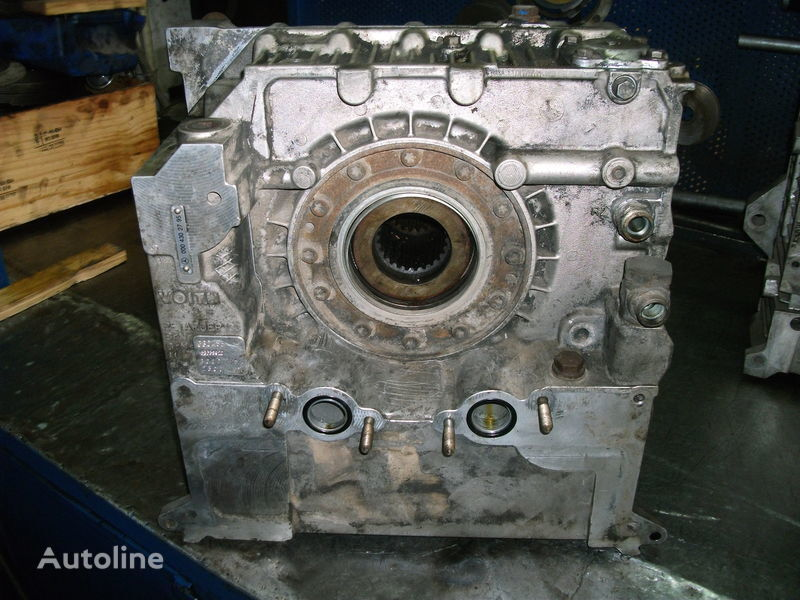 MERCEDES-BENZ Voith Retarder 133 mersedes gear box GO4 160 retarder para MERCEDES-BENZ 404 autocarro