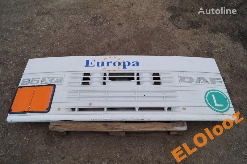 revestimento para DAF MASKA ATRAPA GRILL DAF 95 XF camião