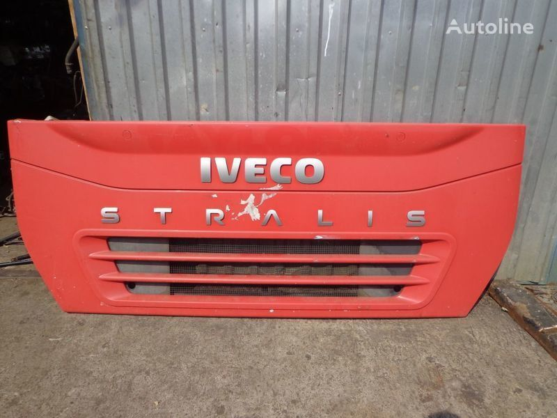 IVECO kapot revestimento para IVECO Stralis camião