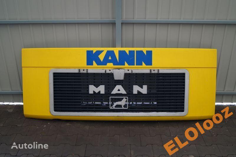 revestimento para MAN MASKA ATRAPA GRILL MAN F2000 F90 ORYGINALNA camião