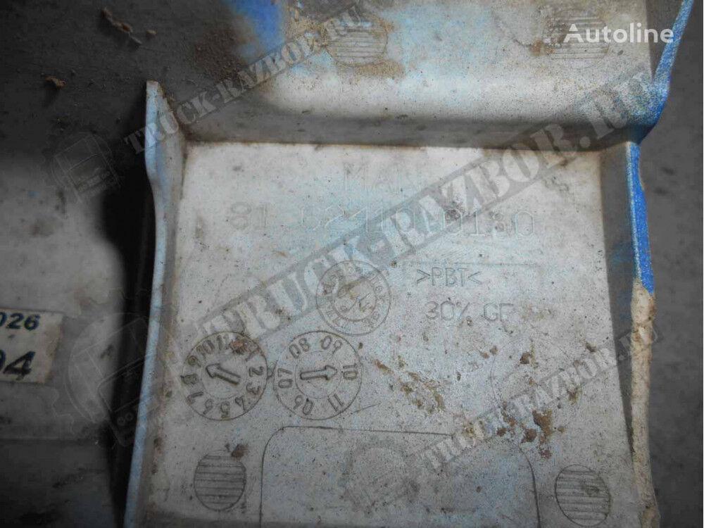 revestimento nakladka dekorativnaya, R para camião tractor MAN