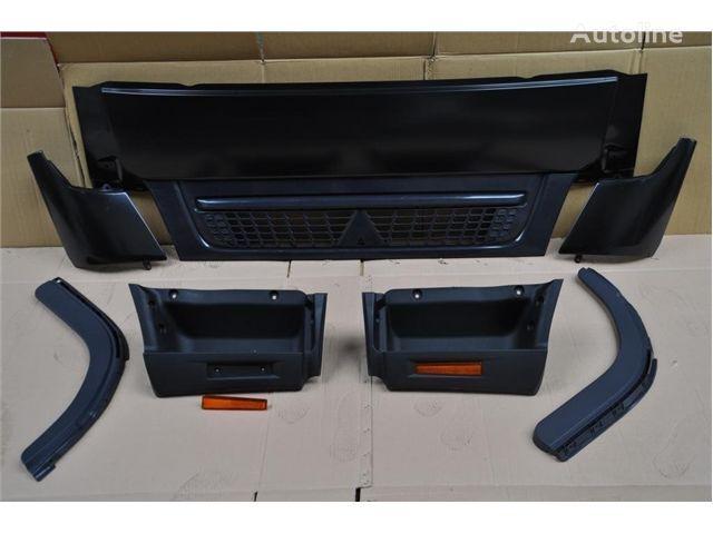 GRILL - ATRAPA PRZEDNIA revestimento para MITSUBISHI FUSO CANTER camião
